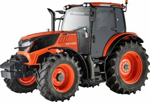 대동, 농기계 업계 최초 한국품질만족지수 1위