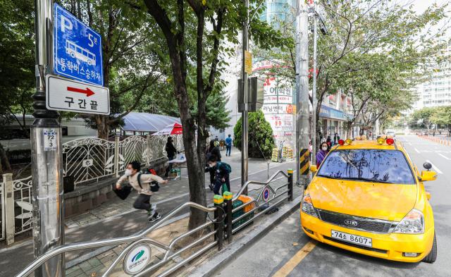 어린이통학버스 무늬만 특별보호…단속 올해 3건뿐