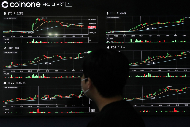 가상화폐 수익 과세 '예정대로'…거래소·투자자 '당혹'