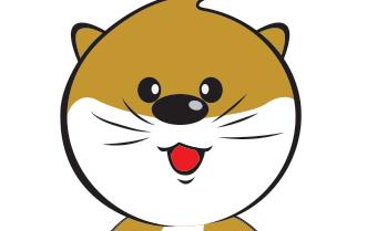 대구 수달 캐릭터 '달쑤' 진주 '하모'에 인지도 밀려