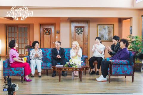 [TV] 다시 만난 '거침없이 하이킥' 3대 가족