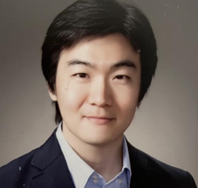 정육점서 20여 명 목숨 구한 대구시 공무원 김민성 주무관
